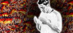 Mesut Özil, Fußball, Beten, Nationalmannschaft, Religion, Türke