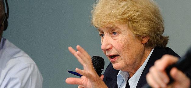 Barbara John, NSU, Ombudsfrau, Rechtsextremismus, NSU Opfer