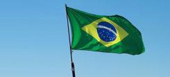 Brasilien, Fahne, Flagge, Brasil, Flag