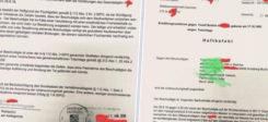 Haftbefehl, Chemnitz, Internet, Rechtsextremismus, Polizei