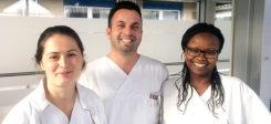 Pflege, Krankenpfleger, Fachkäfte, Fachkräftemangel, Gesundheit, Migranten, Integration