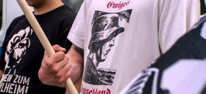 Reichsbürger, Rechtsextremismus, Rechtsextremist, Neonazi