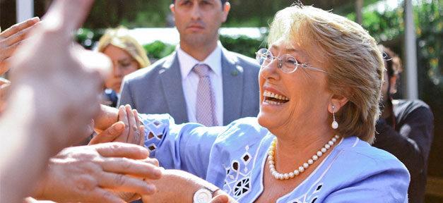 Michelle Bachalet, Vereinte Nationen, Menschenrechte, UN, OHCHR