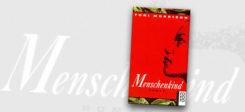 Menschenkind, Buch, Rassismus, Sklaverei, USA, Schwarze, Toni Morrison