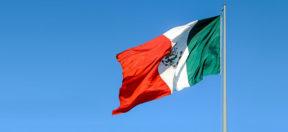 Mexiko, Fahne, Flagge, Staat, Land, Mexico