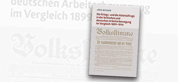 Buchcover, Kolonialzeit, Geschichte, Historie, Arbeiterbewegung