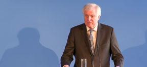 Horst Seehofer, Bundesinnenminister, Rede, Islamkonferenz, Islam, Konferenz, Muslime