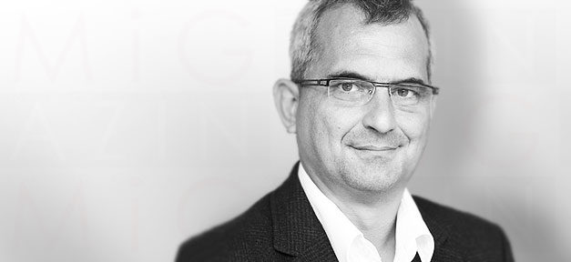Thomas K. Bauer, Prof. Dr. Bauer, SVR, Migration, Wissenschaftler