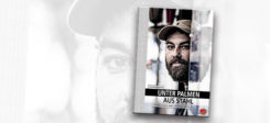 Buch, Cover, Unter Palmen aus Stahl, Buchcover, Obdachlosigkeit