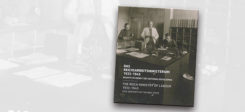 Topographie des Terrors, Ausstellung, Reichsarbeitsministerium, Nationalsozialismus