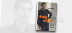 Ewig anders, Marvin Oppong, Buch, Rassismus, schwarz, deutsch, journalist