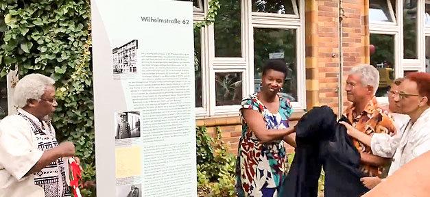 Dibobe-Petition, Kolonialismus, Berlin, Geschichte, Deutschland, Afrika