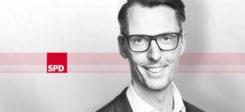 Lars Castellucci, Migration, Integration, SPD, Bundestag, Politik