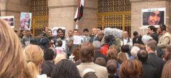 Marwa El Sherbini, Dresden, Mord, Islamfeindlichkeit