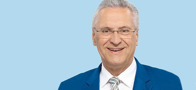 Joachim Herrmann, Herrmann, Innenminister, CSU, Bayern
