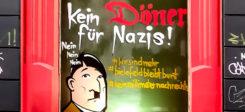 Döner, Nazis, Türke, Imbiss, Rechtsextremismus, Bielefeld