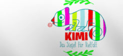 Siegel, Kimi, Vielfalt, Logo, Bücher, Diskriminierung