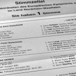 Niedrige Wahlbeteiligung nutzt rechtsextremen Parteien