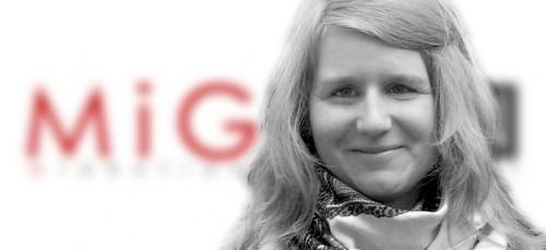 Vicky Marie Eichhorn