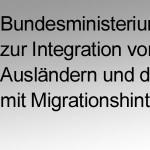 Union erwägt Schaffung eines Ministeriums für Integration