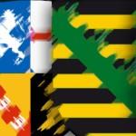 Schwarzer Wahlsonntag für die CDU – Hoffnung für die SPD