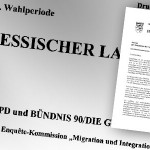 Migration und Integration in Hessen
