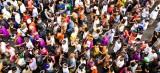 Menschen mit Migrationshintergrund stellen fast ein Fünftel der Bevölkerung