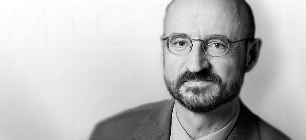 Mathias Rohe, Jurist, Islam, Muslime, Terror, Wissenschaftler