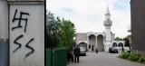 13 islamfeindliche Übergriffe auf Moscheen im ersten Quartal 2015
