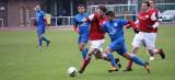 Hinrunde endet mit Heimsieg gegen Hermsdorf