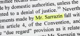 Thilo Sarrazins Aussagen waren rassistisch