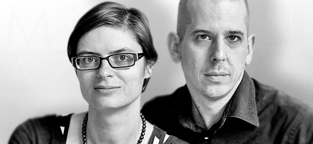 Juliana Goschler, Anatol Stefanowitsch