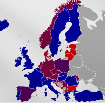 Quelle: European University Institute (2013), siehe http://eudo-citizenship.eu/indicators/eudo-citizenship-law-indicators