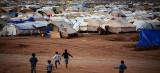 Kinder leiden besonders unter Kriegstraumata