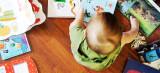 Eltern mit Migrationshintergrund lesen seltener vor
