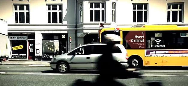 Bus, Straße, Verkehr, Stadt, Verkehrsbetriebe