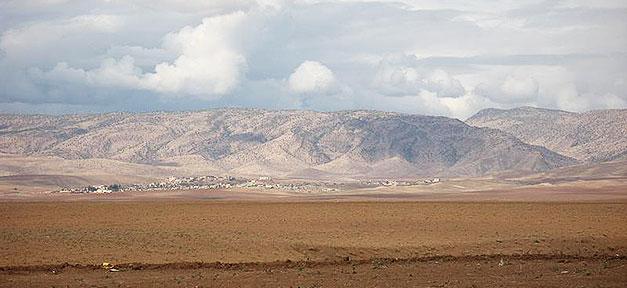 Irak © Martijn.Munneke @ flickr.com (CC 2.0)