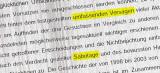 Thüringer Behörden versagten auf ganzer Linie