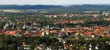 Goslar will mehr Flüchtlinge aufnehmen