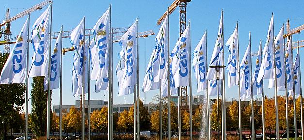 CSU Parteitag 2012 in München © sbamueller @ flickr.com (CC 2.0), bearb. MiG