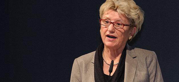 Prof. Birgit Rommelspacher