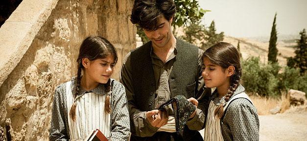 "Sezene aus dem neuen Film von Fatih Akın ""The Cut"" © Pandora Film Verleih"
