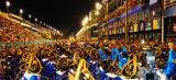 Die Kehrseite des Karnevals