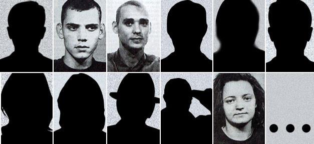 Die Drei-Täter-Theorie wird zunehmend unglaubwürdiger © MiG