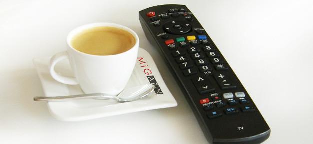 Fernsehen, Medien, TV, Programm, Integration, Migration, Migranten