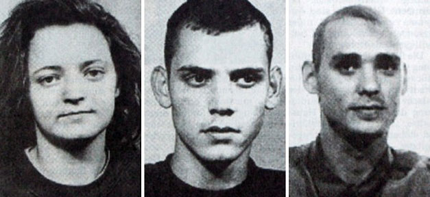 NSU, Verfassungsschutz, Uwe Mundlos, Uwe Böhnhardt, Beate Zschäpe