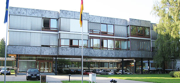 Bundesverfasungsgericht, BVerfG, Rechtsprechung, Verfassung, Urteil, Entscheidung