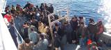 Mehr als 70.000 Bootsflüchtlinge erreichten 2017 Europa, 1.720 starben