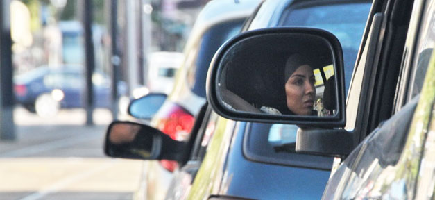 Kopftuch, Muslime, Frau, Religion, Islam