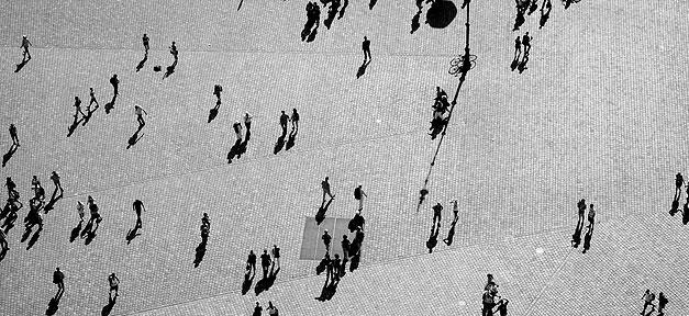 Menschen, Bevölkerung, Population, Demografie